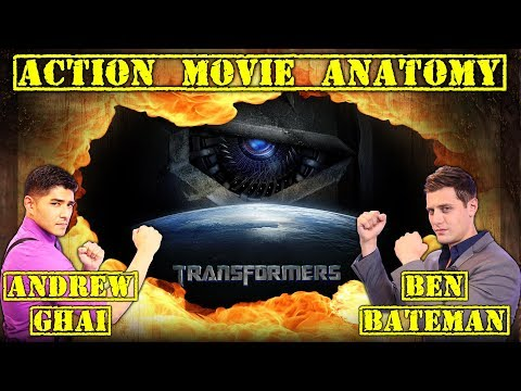 Transformers (2007) Review | Action Movie Anatomy