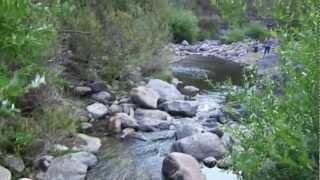 preview picture of video 'Capilla del monte (cerro uritorco)'