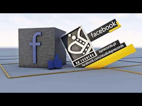 logo facebook cinema 4d