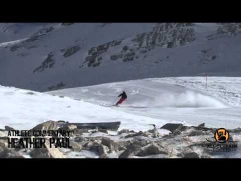 K2 All Terrain Rocker - All Mountain
