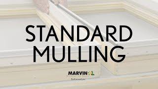 Standard Mulling Instructions - Marvin