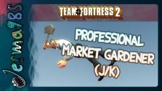 shibby2142 market gardener - Kênh video giải trí dành cho