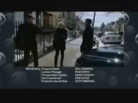 Elementary 3.19 (Preview)