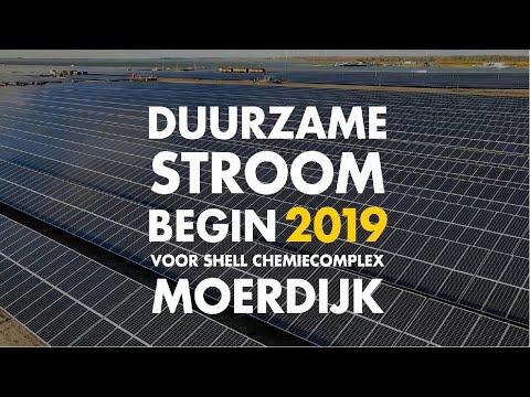 Shell Moerdijk maakt chemische producten op basis van aardolie. Het is een van de grootste chemische complexen van Nederland en Europa.