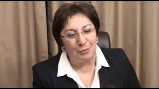 Interview de Martine Pinville - réforme de la perte d'autonomie