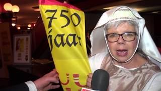 750 Jaar Loon op Zand - Het Openingsfestijn (Langstraat TV)