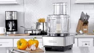 5 Best Food Processor You Can Buy In 2020