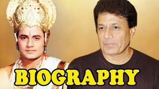 Arun Govil - Biography in Hindi | अरुण गोविल की जीवनी | Life Story | जीवन की कहानी - Download this Video in MP3, M4A, WEBM, MP4, 3GP
