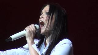 Tarja Turunen - Die Alive - live 2010