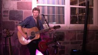 Greg Wyard - I'm Only Sleeping (The Olde Stone Cottage Pub)