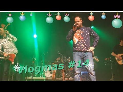 ❄ Vlogmas #14 | Xindl X ❄