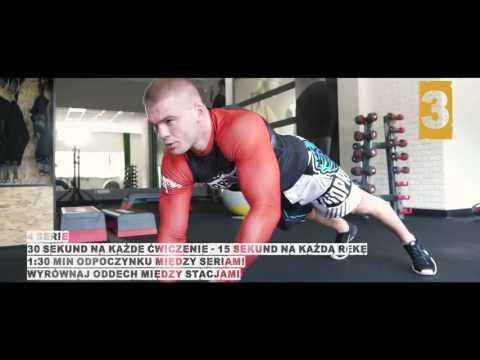 Jak zbudować atroficzne mięśnie pośladków