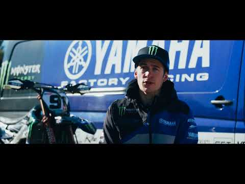 2019 Monster Energy Yamaha Factory MXGP Official Media Production Video with Febvre & Seewer