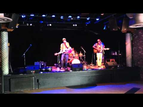 Magic and Dream Girl - All About Autumn LIVE at Jammin' Java