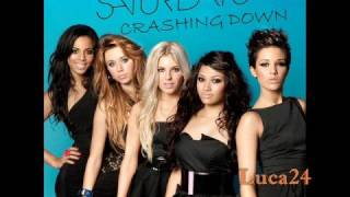 The Saturdays Crashing Down Official Full