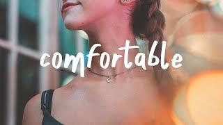 Lauv - Comfortable (Lyric Video)