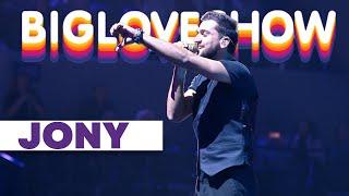 JONY - MEGAMIX [Big Love Show 2020]