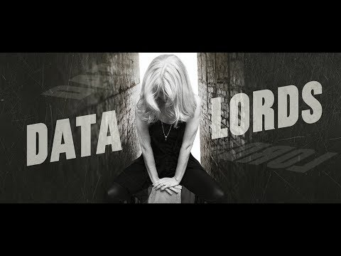 Welcome to our new recording project Data Lords!