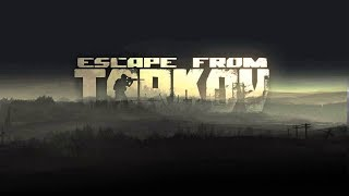Прогулки по Таркову🔫ESCAPE FROM TARKOV EFT