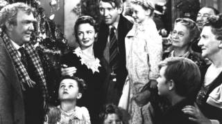 """Every time a bell rings an angel gets his wings"" (from ''It's a Wonderful Life'' 1946)"
