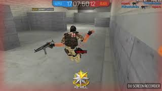 OVERKILL! THE CS:GO OF MOBILE GAMES!