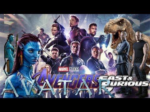 Film terlaris sepanjang masa 2019 best movie