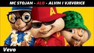 MC STOJAN   ALO   ALVIN I VJEVERICE (OFFICIAL VIDEO)