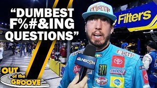 Kyle Busch Is PISSED OFF (Again) | NASCAR Las Vegas Race Review & Analysis