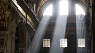 Jesu, Joy of Man's Desiring (Organ Solo) - Mormon Tabernacle Choir