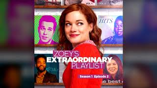 Jane Levy (Zoey) chante I've Got The Music In Me