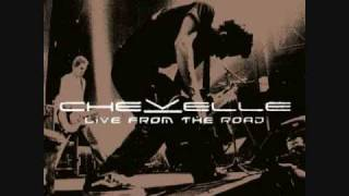 Chevelle - Live from the Road - Grab Thy Hand