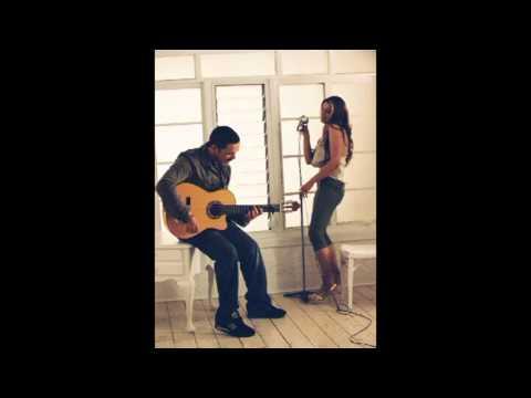 Lena Feat. Alejandro Sanz - Tu Corazón - Salsa Versión.