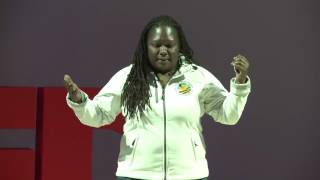 The Little Lemon Tree of Life | Kelly Carlisle | TEDxOnBoard