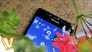 Microsoft Lumia 950 XL: Sollte man es 2020 noch kaufen? - Review (deutsch)