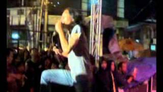 Anak Mamih Live @ Bragfest. '09 - Suku Benalu (Slank) & Young Guys