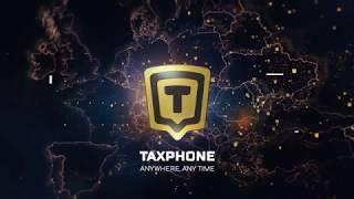 Taxphone  Презентация GFU SA, раскрыл миссию ТАКСФОН