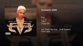 Scenario 2000