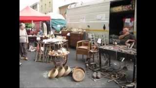 preview picture of video 'Festa del Gusto Italiano a Genova Molassana - 2012'