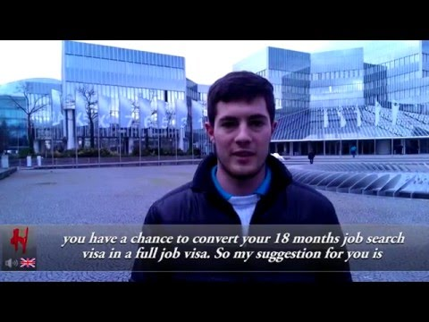 Video Jobs in Germany: Review & Suggestions