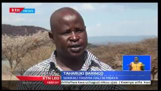 Serikali kutangaza rasmi namna itakavyokabili tatizo la usalama Baringo