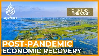 Could a green recovery create jobs and reduce extreme poverty? | Counting the Cost
