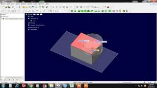 Turorial 1 Thinkdesign 2010   Simple Block