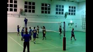 preview picture of video 'ASD MORLUPO VOLLEY - VIRTUS ROMA (4° SET)'