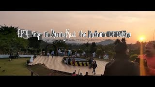 Ep:4 Trip To DaringBadi The Kashmir Of Odisha