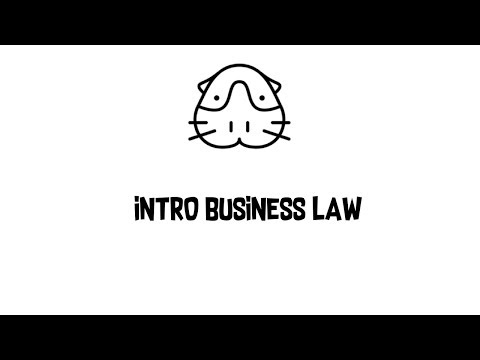 How To Pass Intro To Business Law CLEP EXAM | Review ...