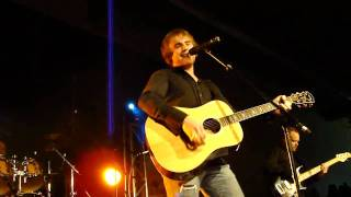 Adam Gregory - Could I Just Be Me - Halifax NS Nov 13 2009