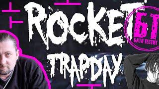 "Реакция Бати на клип  ""ROCKET   Trap Day"" | Reaction | Батя смотрит"
