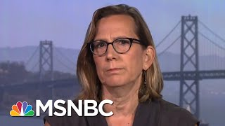 Brett Kavanaugh Accuser's Sister-In-law: 'No Doubt She's Telling The Truth' | MSNBC