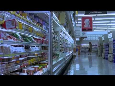 The Big Lebowski opening scene