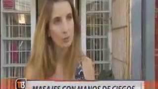 Revisa este inclusivo reportaje de Canal 13 sobre Oleo Spa